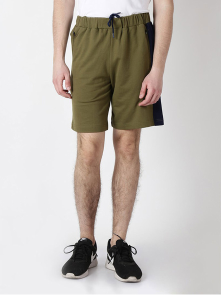 Alcis Mks8283 M Shorts-22433