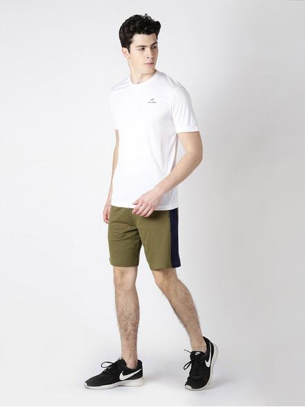 Alcis Mks8283 M Shorts-Olive-L-1