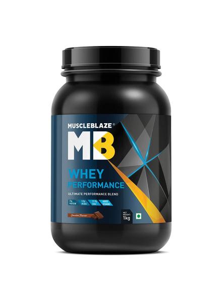 Muscleblaze Whey Performance 2.2 Lbs-1438