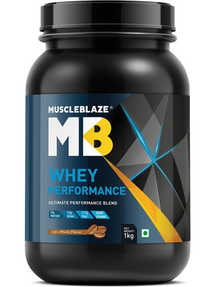 Muscleblaze Whey Performance 2.2 Lbs-19112
