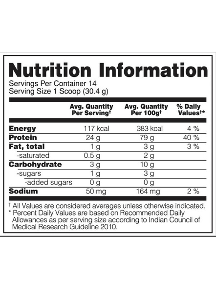 Optimum Nutrition Gold Standard 100% Whey Protein 1 Lbs-DOUBLE RICH CHOCLATE-1 Lbs-1