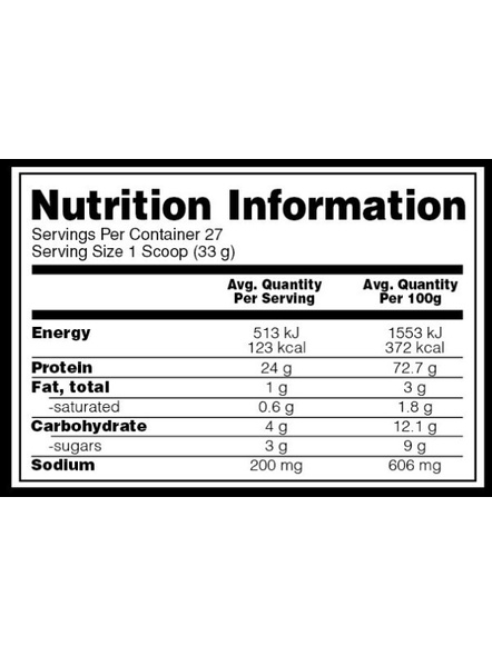 Optimum Nutrition Gold Standard 100% Whey Protein 2 Lbs-COOKIE AND CREAM-2 Lbs-2