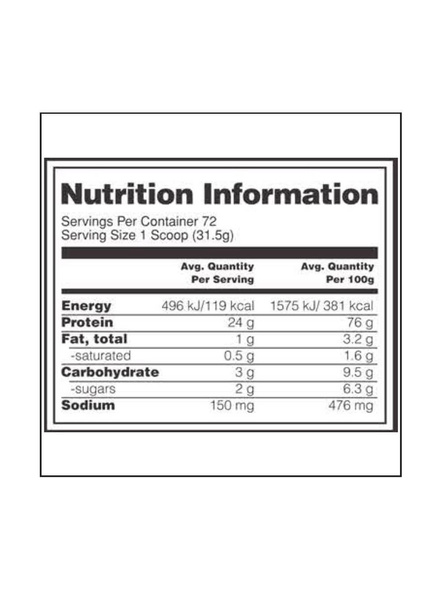Optimum Nutrition Gold Standard 100% Whey Protein 5 Lbs-5 Lbs-ROCKY ROAD-2