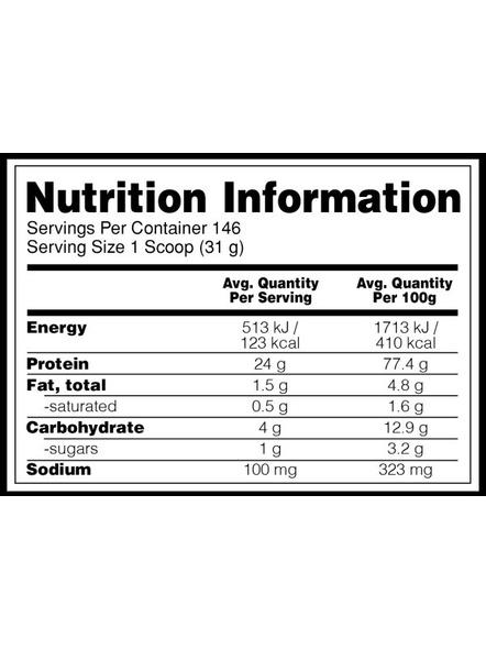Optimum Nutrition Gold Standard 100% Whey Protein 10 Lbs-VANILLA ICE CREAM-10 Lbs-2