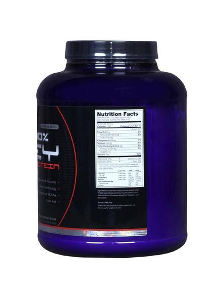 Ultimate Nutrition Prostar 100% Whey Protein 2.39 Kg-VANILLA-2.39 Kg-1