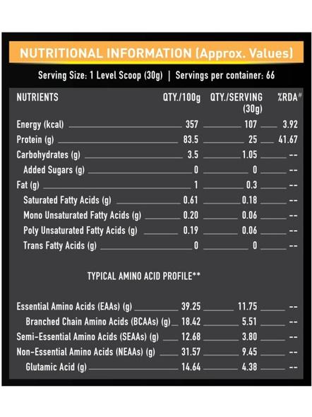 Muscleblaze Whey Gold Isolate 4.4 Lbs-GOURMET VANILLA-4.4 Lbs-2