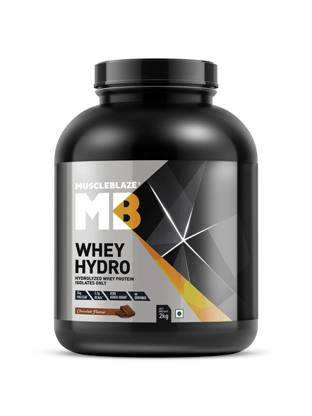 Muscleblaze Whey Hydro 4.4 Lbs-1640
