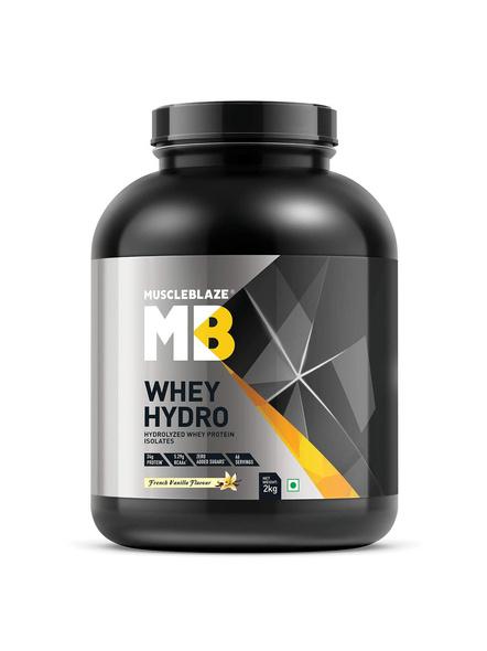 Muscleblaze Whey Hydro 4.4 Lbs-5173