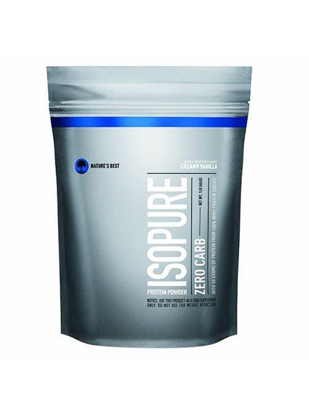 Isopure 100% Whey Protein Isolate Powder 1 Lbs-1087