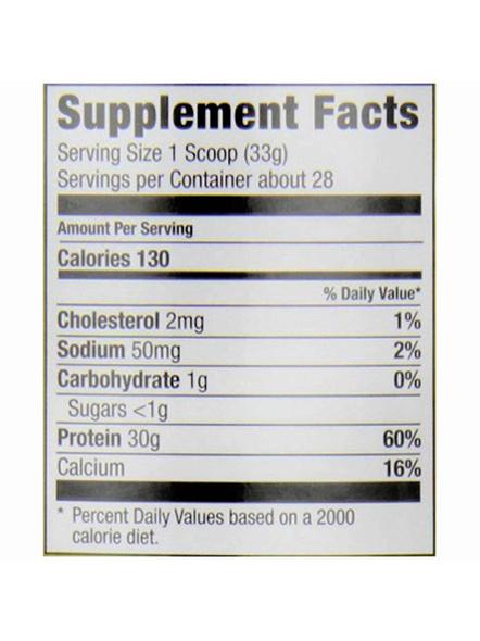 Ultimate Nutrition Iso Sensation 93 - 5 Lbs-5 Lbs-CHOCOLATE FUDGE-1