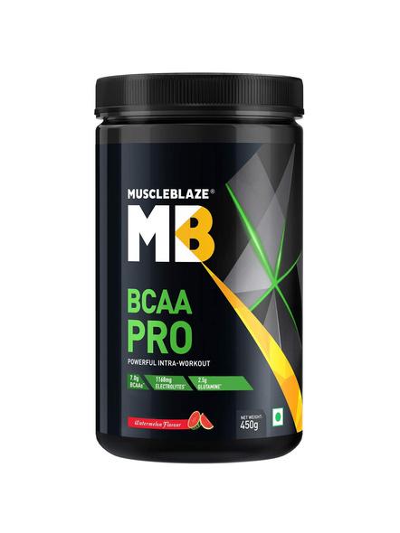 Muscleblaze Bcaa Pro 0.99 Lb Muscle Recovery-1044