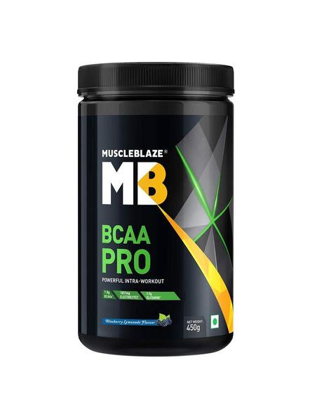Muscleblaze Bcaa Pro 0.99 Lb Muscle Recovery-1426