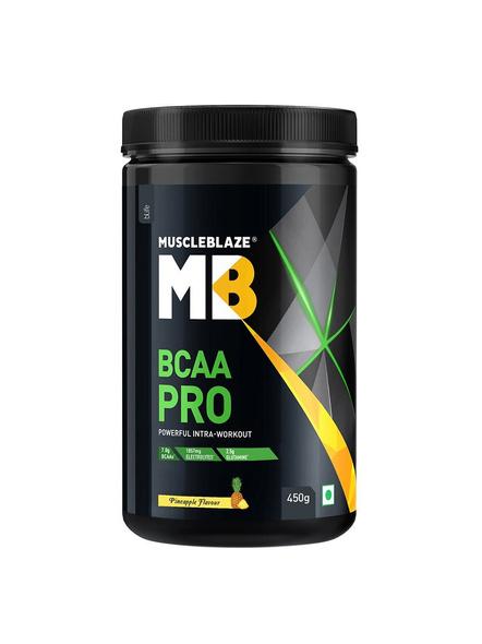 Muscleblaze Bcaa Pro 0.99 Lb Muscle Recovery-1577