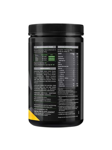 Muscleblaze Bcaa Pro 0.99 Lb Muscle Recovery-3396