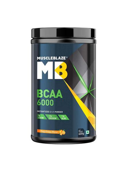 Muscleblaze Bcaa 6000 400 G Muscle Recovery-1889