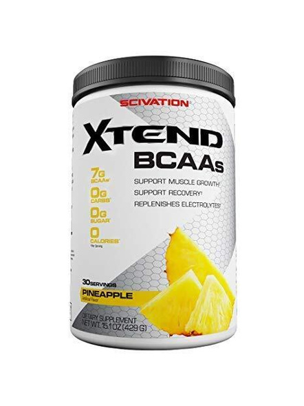 Scivation Xtend Bcaas Muscle Recovery 414 g-4498