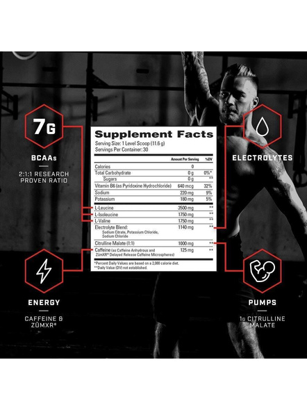 Scivation Xtend Bcaas Muscle Recovery 414 g-429 g-PINEAPPLE-2