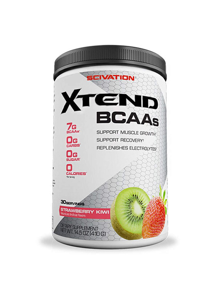 Scivation Xtend Bcaas New Muscle Recovery 390 g-1624