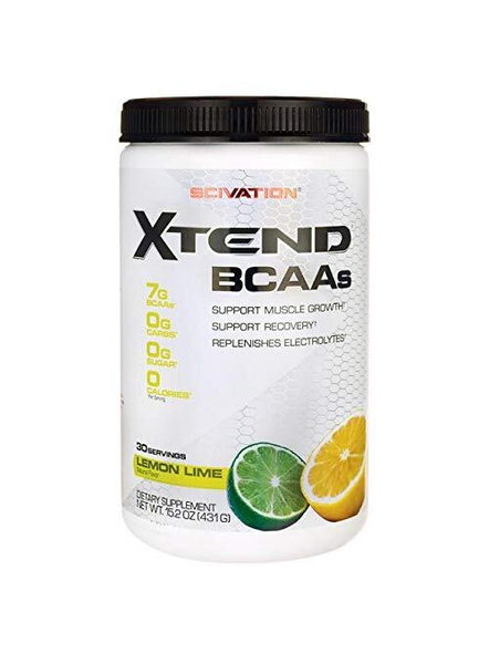 Scivation Xtend Bcaas New Muscle Recovery 390 g-1966