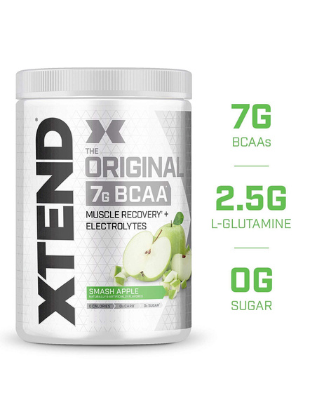 Scivation Xtend Bcaas New Muscle Recovery 390 g-2135