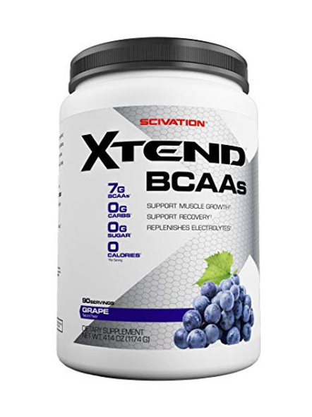 Scivation Xtend Bcaas Muscle Recovery 1174 g-2344
