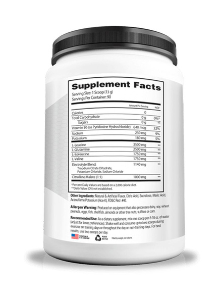 Scivation Xtend Bcaas Muscle Recovery 1174 g-GRAPE-1174 g-1