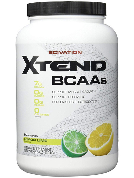 Scivation Xtend Bcaas Muscle Recovery 1174 g-3398