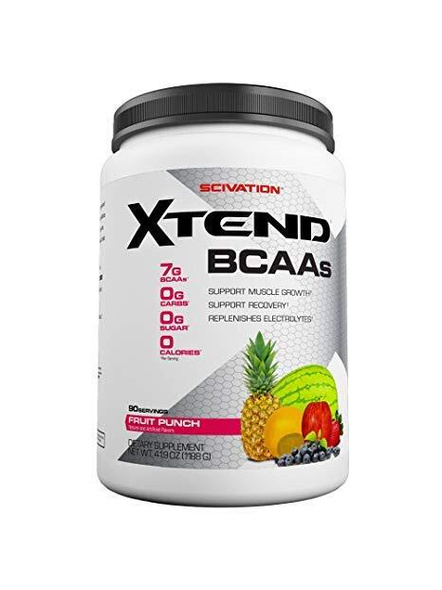 Scivation Xtend Bcaas Muscle Recovery 1174 g-3719