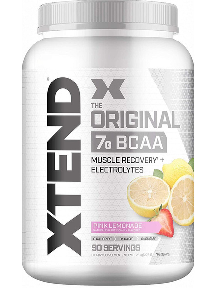 Scivation Xtend Bcaas Muscle Recovery 1174 g-4500