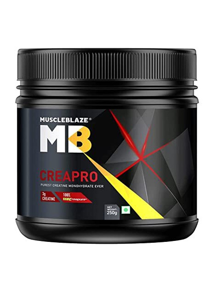 Muscleblaze Creatine With Crepure 0.55 Lb Muscle Booster-943