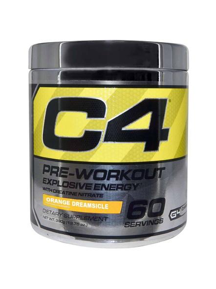 Cellucor Generation-4 C4 Pre-workout Explosive Energy-6677