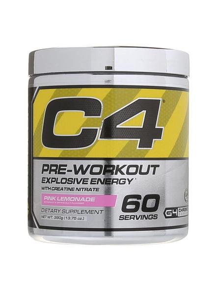 Cellucor Generation-4 C4 Pre-workout Explosive Energy-6678