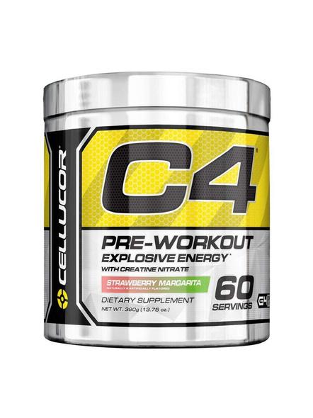Cellucor Generation-4 C4 Pre-workout Explosive Energy-8029
