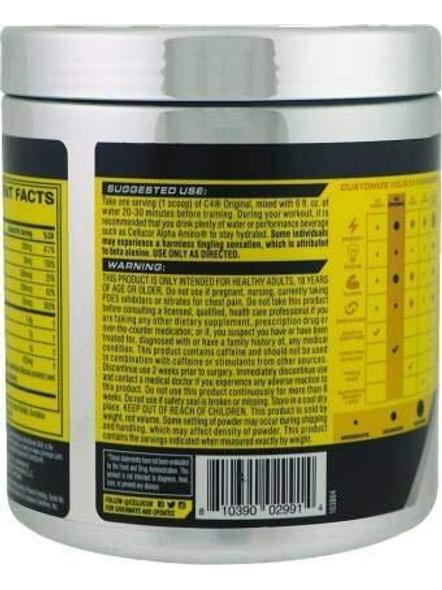 Cellucor Generation-4 C4 Pre-workout Explosive Energy-CHERRY LIMEADE-390 g-60-1