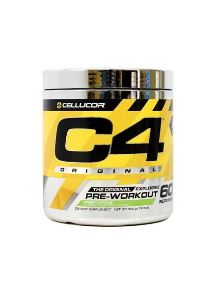 Cellucor Generation-4 C4 Pre-workout Explosive Energy-4076