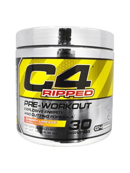 Cellucor Pre-workout C4 Ripped Energy Supplement-6679
