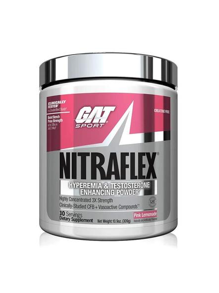 Gat Nitraflex 300 G Pre Workout-6683