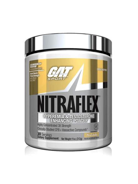 Gat Nitraflex 300 G Pre Workout-8032