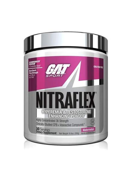 Gat Nitraflex 300 G Pre Workout-12801