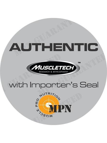 Muscletech Essential Series Platinum L-carnitine (60 Capsules)-NA-60 Cap-2