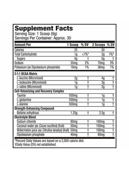 Muscletech Performance Series Amino Build Next Gen (intra Workout, 0 Sugar, 1g Carbs) – 281 G (30 Servings)-WHITE RASBERRY-281 g-2