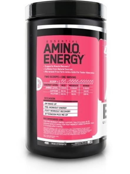 Optimum Nutrition Amino Energy Diet Supplement, 270 G-WATERMELON-270 g-1