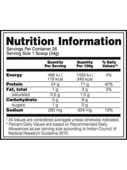 Optimum Nutrition Gold Standard 100% Casein Protein Powder 2 Lbs-CHOCOLATE SUPREME-2 Lbs-2