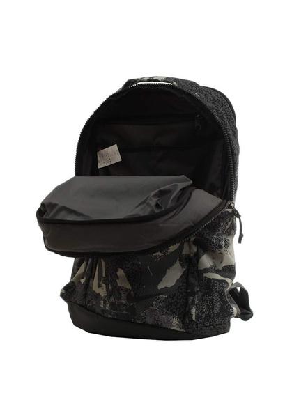 NIKE BA5989 BACK PACK BAG-GREEN/BLACK-2