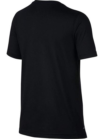 Nike Boys' Dry Football T-Shirt-010-XL-1