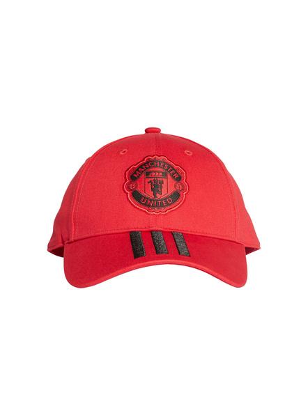 UNISEX ADIDAS FOOTBALL MANCHESTER UNITED FC CAP-7256