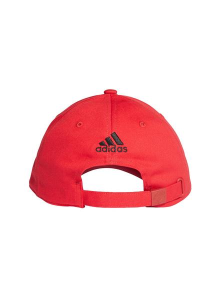 UNISEX ADIDAS FOOTBALL MANCHESTER UNITED FC CAP-NA-.-1