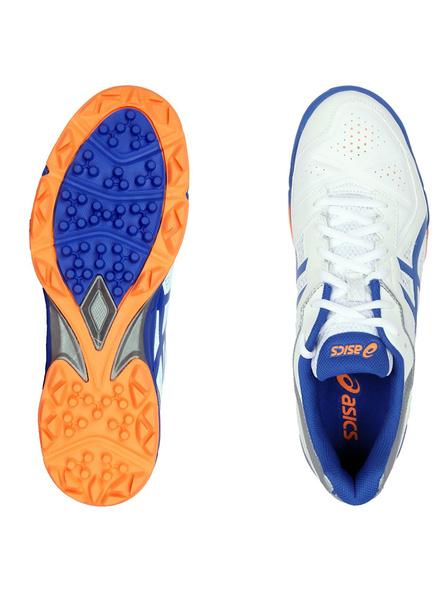 ASICS Men's Gel-Peake 5 Cricket Shoes-100-6-1