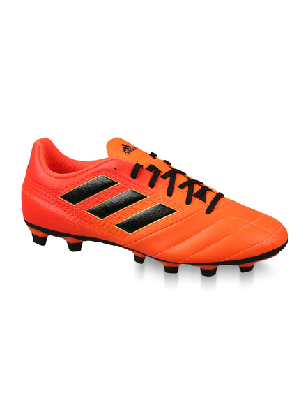 MEN'S ADIDAS FOOTBALL ACE 17.4 FIRM GROUND SHOES-21256