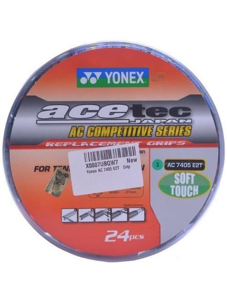 YONEX AC 7405 E2T GRIP-112